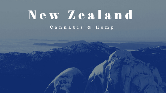 New Zealand Cannabis & Hemp